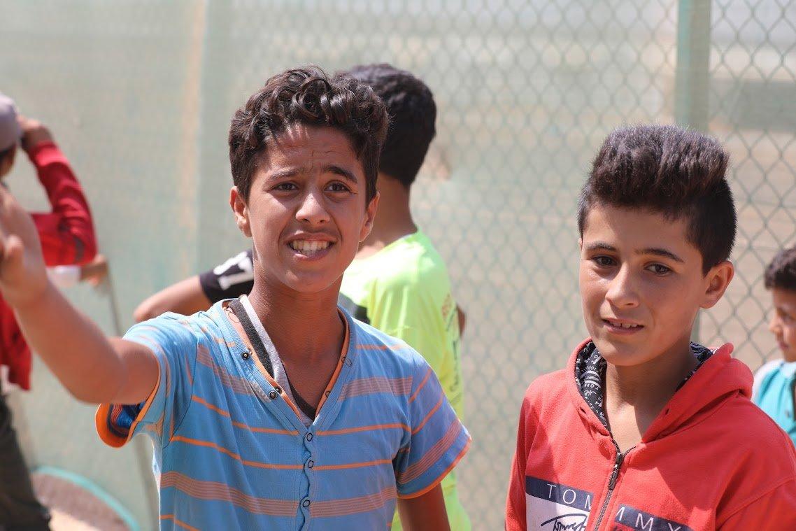 UNHCR 1D