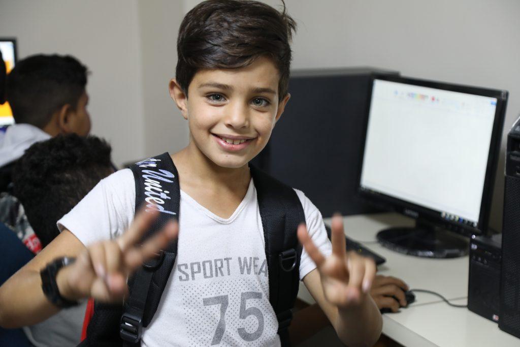 UNICEF 1A