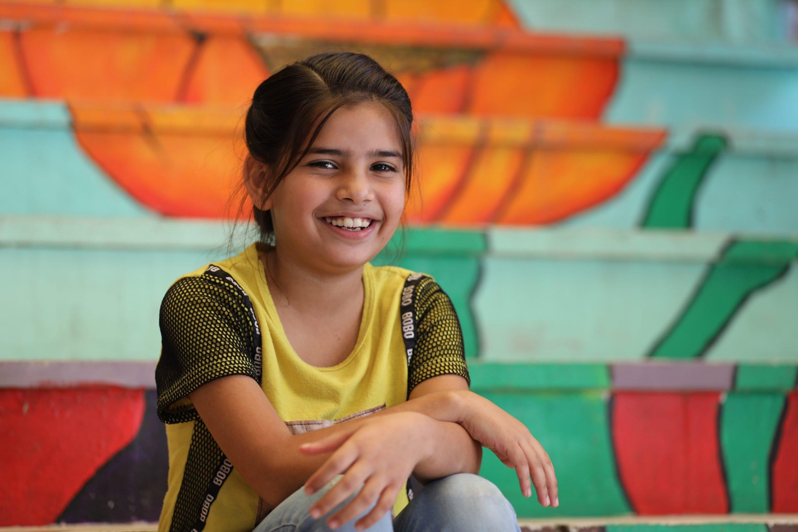 UNICEF 1B